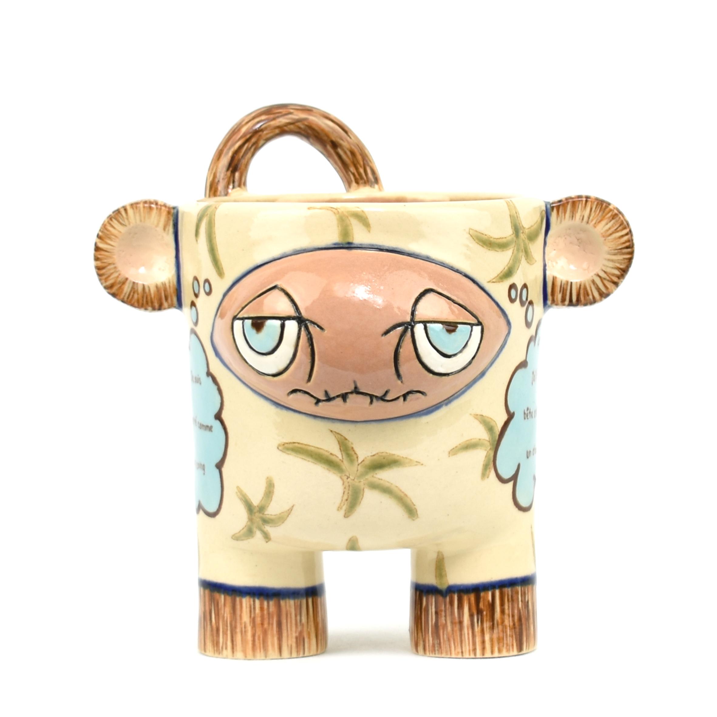 CéramiqueYawa-SophieGiet-Monkey1